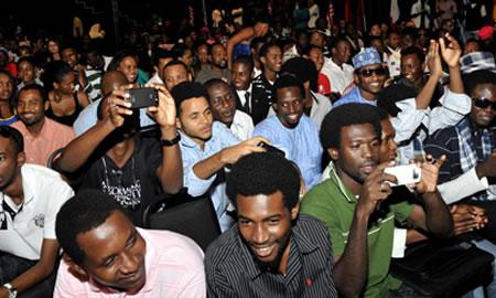 Nigeria-Youths