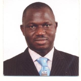 Abel Ajala, Ecobank