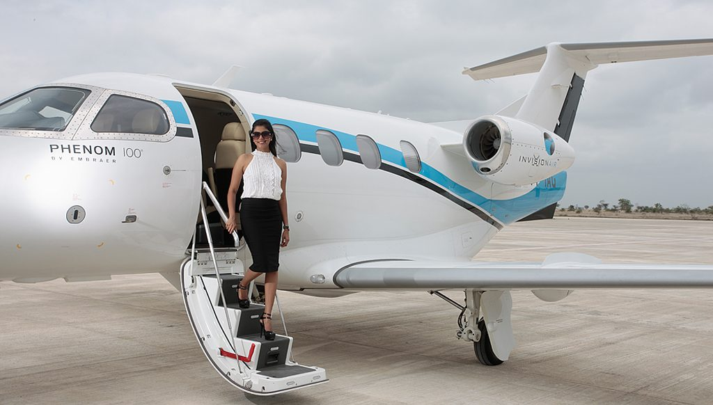 private-jet-success-business