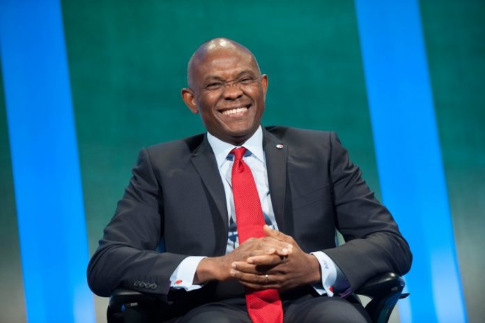 Tony Elumelu Foundation to launch digital entrepreneurship platform