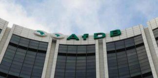 AfDB lending to MSMEs