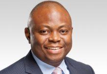 Nnamdi Okonkwo Fideliy bank SME Digest