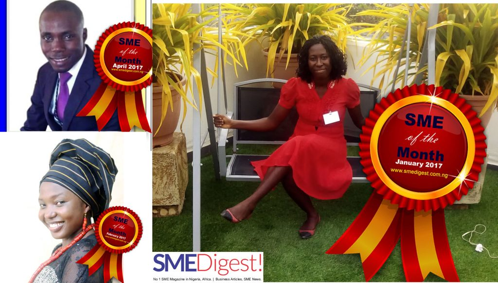 SMEs of the month SME Digest