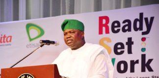 RSW Lagos state