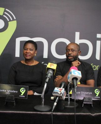 9mobile SMEs Market Access Forum