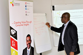 Creating Value - ikechukwu kalu
