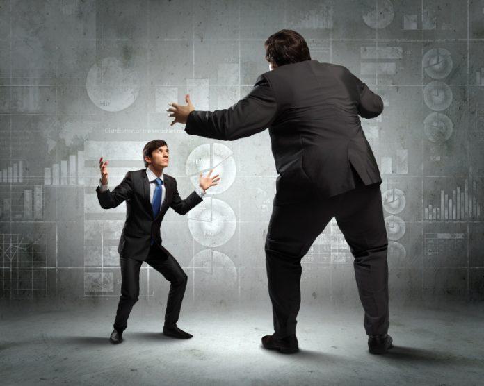 SMEs to Big Corporates