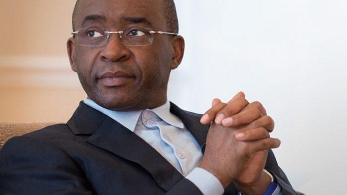 small to big business - Strive Masiyiwa