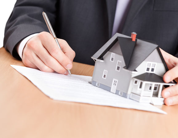 how to become a real estate consultant in Nigeria