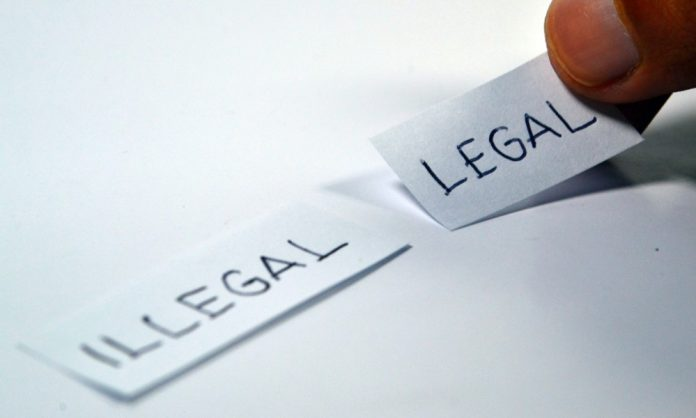 legal mistakes in business