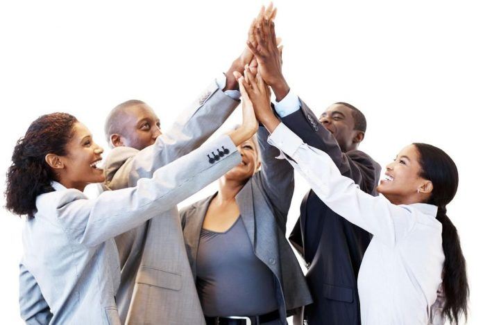 motivating staff in business