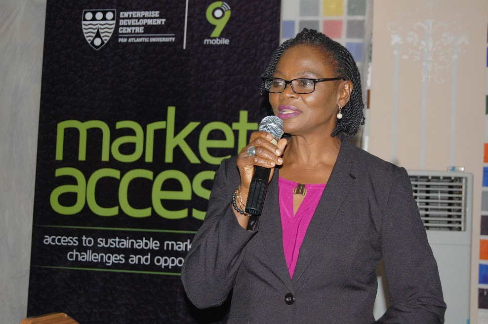 9mobile SME Market Access