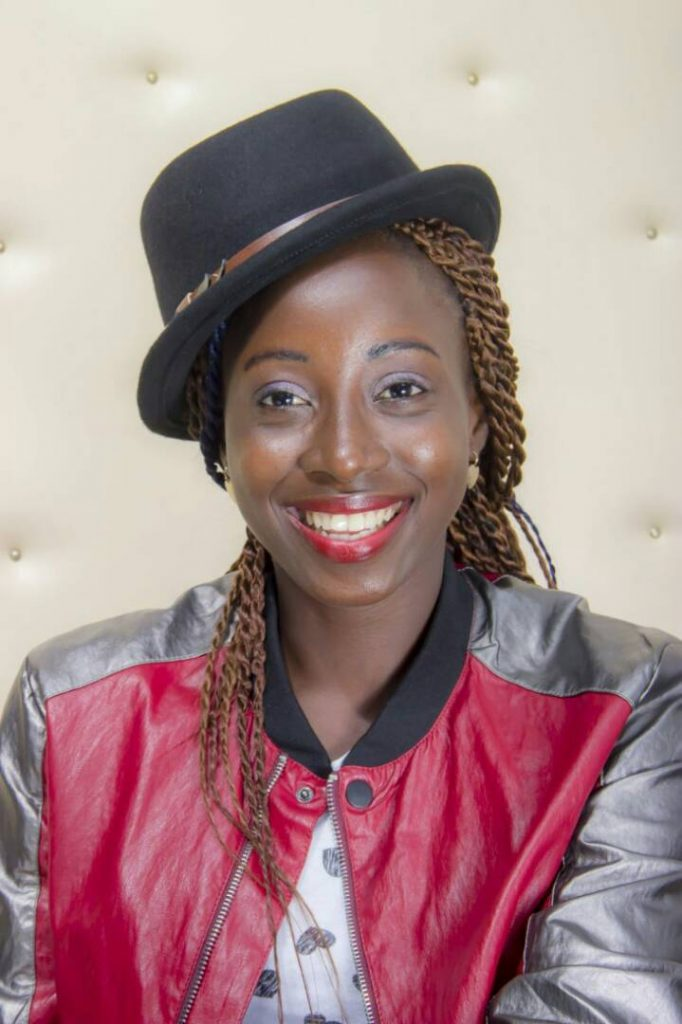 Ifeoluwa founder LesGens