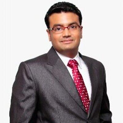 Mr. Jitesh Pamnani