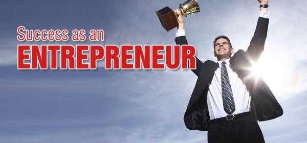 Dose for Entrepreneurship Success