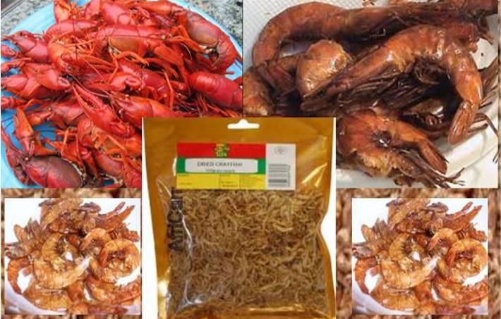 Export from Nigeria