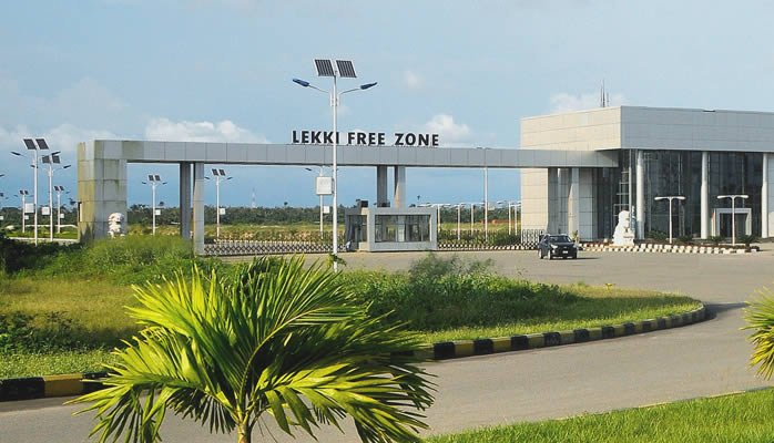 LFTZ Nigeria Lekki Free Trade Zone