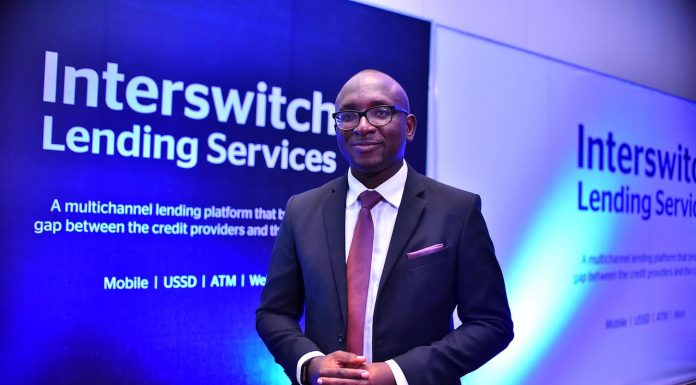 Akeem-Lawal-DCEO-Switching-and-Processing-Interswitch-lending-service