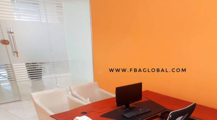 FBA Global - coworking space