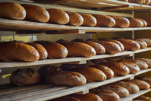 how to start bread bakery business