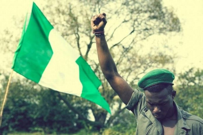 Happy Independence Day Nigeria