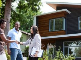 real estate prospects to customers