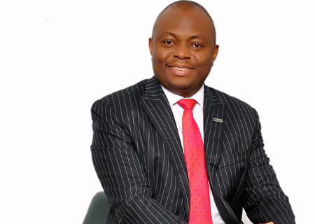 Mr Nnamdi Okonkwo