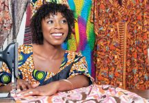 Women Entrepreneur - BOI
