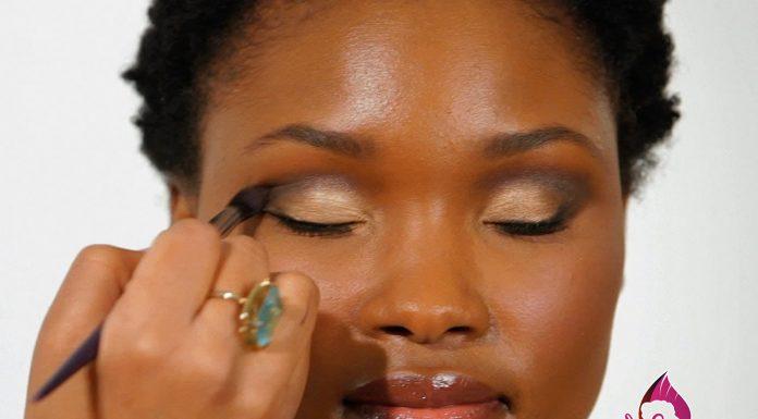 Makeup artist business Nigeria Africa