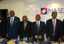 NASD OTC Securities Exchange Plc