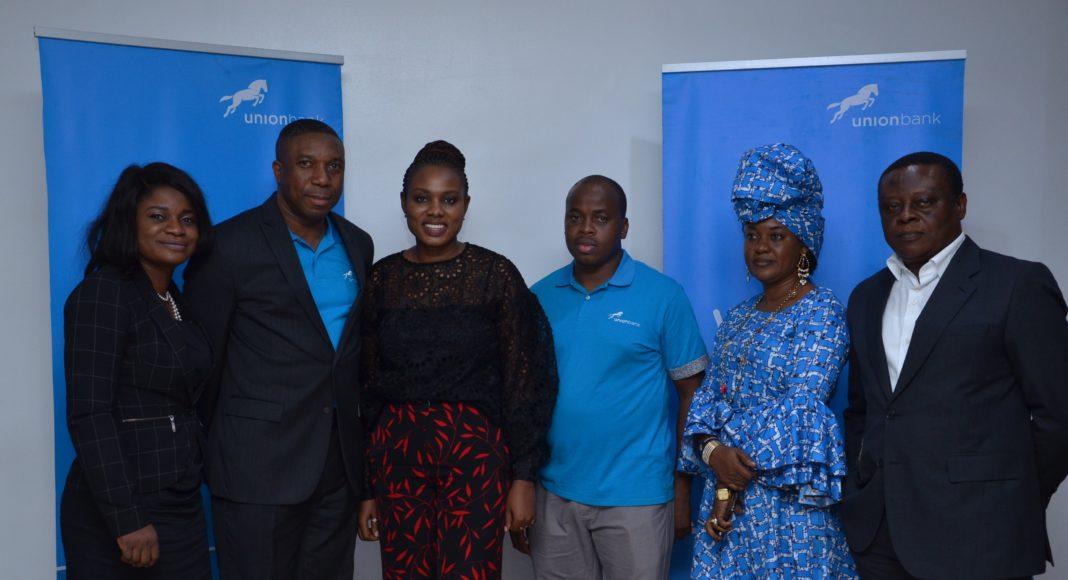 union bank empowerment female entrepreneurs