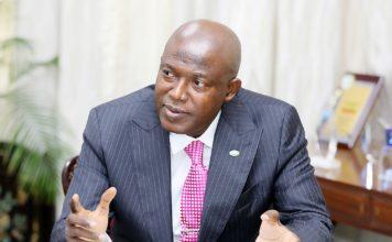 Managing Director, BoI, Mr. Olukayode Pitan