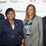 FSD Africa pledges greater support to Diamond Bank's Financial Inclusion projects