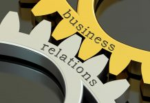 business relationship SMEs