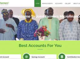 Joint Farmers Microfinance Bank