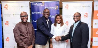 Microsoft-and-First-Bank Partners SMEs