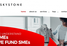 skystone capital investment kimited