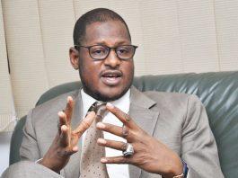 Director-General of SMEDAN, Dr. Dikko Umaru Radda