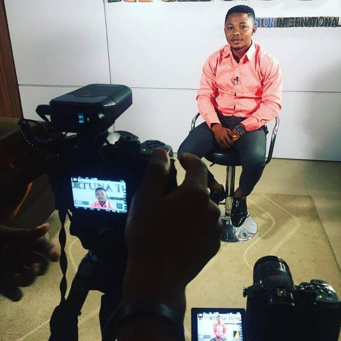 Abbey Oyetunji - Publisher, SME Digest!