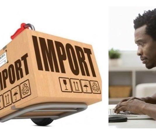 How to Mini importation business Nigeria