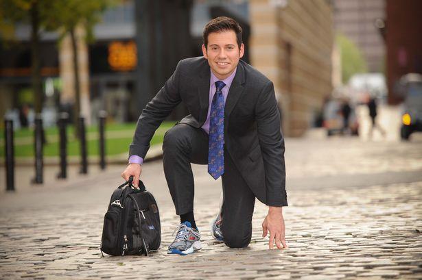 Lessons on marathon preparation for entrepreneurs