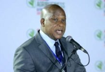 Managing Director of NIRSAL Mr. Aliyu Abdulhameed Agribusiness-and-Food-Security-Summit