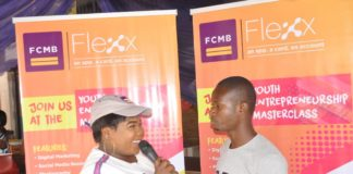 FCMB Entrepreneurship Training