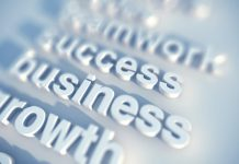 business success growth