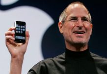 steve jobs - business that outlives you