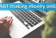 ways-to-Start-making-money-online