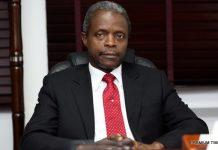 yemi osinbajo - SME CAC reduction in price