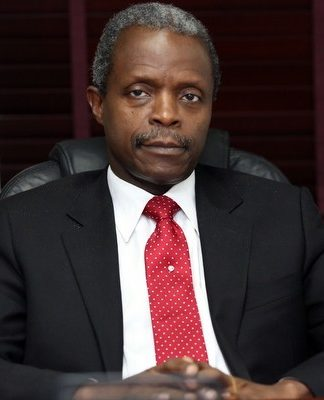 yemi osinbajo - SME CAC reduction in price