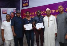 FCMB drives growth, organises 'Business Finance Training' for SMEs in Abuja | SME Digest