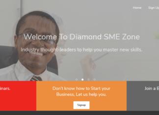 diamond SME Zone Nigeria
